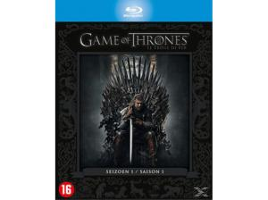 Game Of Thrones - Seizoen 1 (5051888099810)