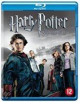 Harry Potter 4 - De Vuurbeker