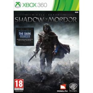 XBOX 360 Game Middle-Earth Shadow Of Mordor