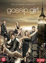 Gossip Girl - The Complete Series DVD .. COLLECTION BILINGUAL. T
