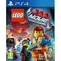 Warner Bros LEGO Movie PS4 1000452194