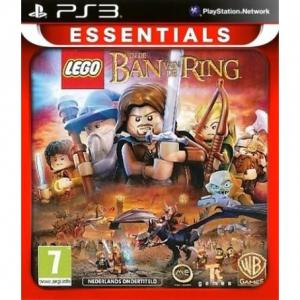 LEGO Lord Of The Rings Essentials
