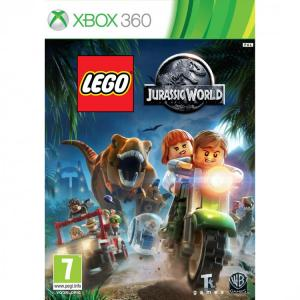 XBOX 360 Game LEGO Jurassic World