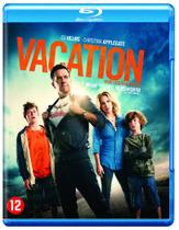 Vacation Blu-Ray BILINGUAL//CAST: ED HELMS CHRISTINA APPLEGATE.