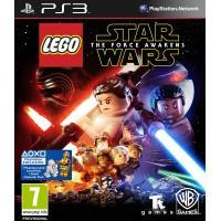 Warner Bros LEGO Star Wars - The Force Awakens PS3 1000588071