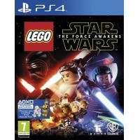 Warner Bros LEGO Star Wars - The Force Awakens PS4 1000588072