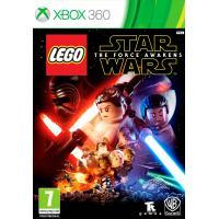 Warner Bros LEGO Star Wars - The Force Awakens Xbox 360 10005880