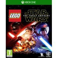 Warner Bros LEGO Star Wars - The Force Awakens Xbox One 10005880
