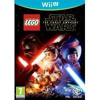 Warner Bros LEGO Star Wars - The Force Awakens Wii U 1000588077
