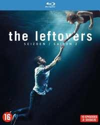 Leftovers - Seizoen 2 Blu-Ray BILINGUAL //CAST: JUSTIN THEROUX L