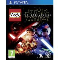 Warner Bros LEGO Star Wars - The Force Awakens PS Vita 100060016