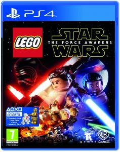 Lego Star Wars: The Force Awakens (5051895403310)