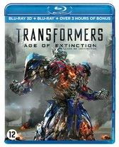 Transformers - Age Of Extinction 3D