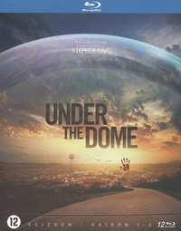 Under The Dome - Complete Serie Blu-Ray BILINGUAL //CAST: MIKE V