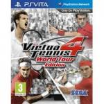 Virtua Tennis 4 World Tour Edition Game PS Vita