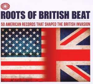 Roots Of British Beat