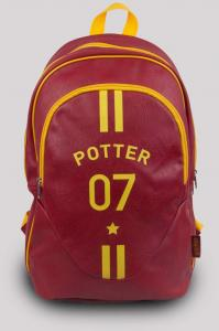 Harry Potter Backpack Quidditch