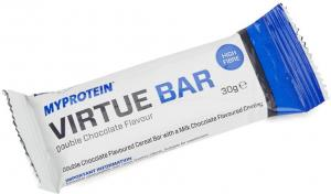 Virtue Bar - Double Chocolate 12 Bars