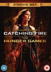 The Hunger Games / Games: Catching Fire