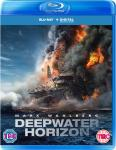 DEEPWATER HORIZON. MOVIE Blu-Ray