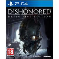 Dishonored Definitive Edition | PlayStation 4
