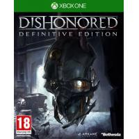 Dishonored Definitive Edition | Xbox One