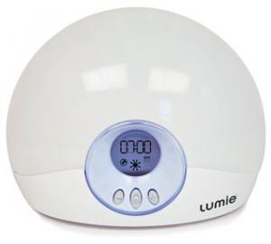 Lumie Starter 30 Bodyclock Wake Up Light
