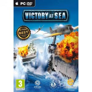 Victory At Sea DVD-Rom