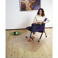 Floortex ClearTex Ultimat 119cm X 89cm 128919ER