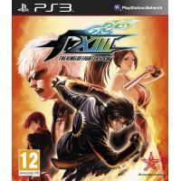 The King Of Fighters XIII 13 Game PS3
