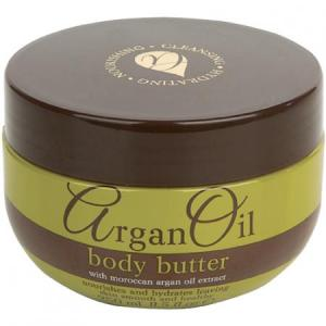 Argan Oil - Body Butter 250 Ml