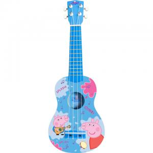 Peppa Pig Fun To Learn Ukulele