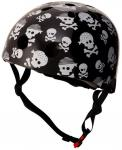 Kiddimoto Skullz Helmet - Small