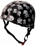 Kiddimoto Skullz Helmet - Medium