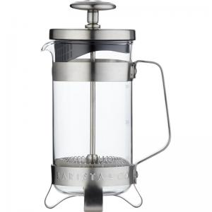Barista & Co Cafetiere 35 Cl - Electric Steel
