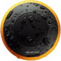Boompods Aquapod - Bluetooth Speaker Oranje