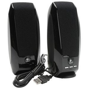 Logitech Lgt-s150 Oem 2.0 Speakersysteem