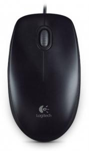 B100 Optical USB Mouse For Business