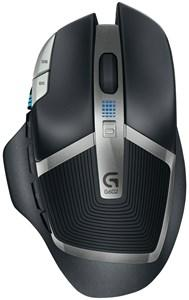 Logitech G602 Wireless Gaming Mouse - Optisch