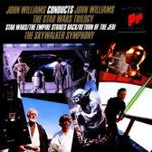 John Williams Conducts Williams: The Star Wars Trilogy