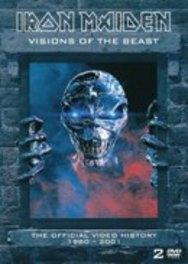 Iron Maiden - Visions Of The Beast (5099964861395)