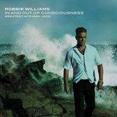 IN AND OUT OF.. .. CONSCIOUSNESS. Audio CD ROBBIE WILLIAMS