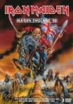 Iron Maiden - England 88