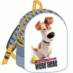 The Secret Life Of Pets Rugzak Wish You Were Here 31cm