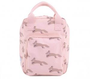 Eef Lillemor Original Backpack Fox Pink