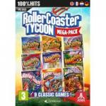 Rollercoaster Tycoon 9 Megapack