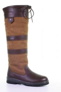 Dubarry Galway 3885 Brown Dames Outdoorboots