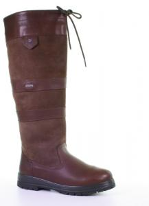 Dubarry Galway Extra Fit 3931 Walnut Dames Outdoorboots