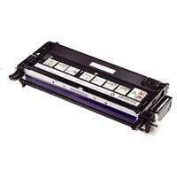 DELL 2145cn Toner Black Standard Capacity 2.500 Pages 1-pack