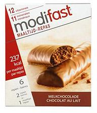 Snack & Meal Lunchreep Melkchocolade